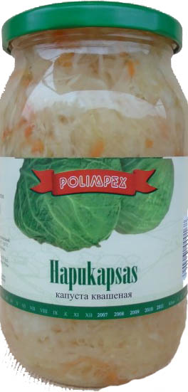 Polimpex Hapankaali 900 g